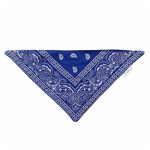 Pañuelo Azul marino
