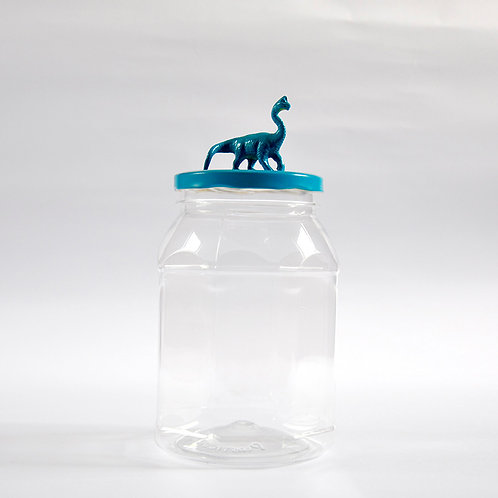 Frasco Diplodocus petróleo