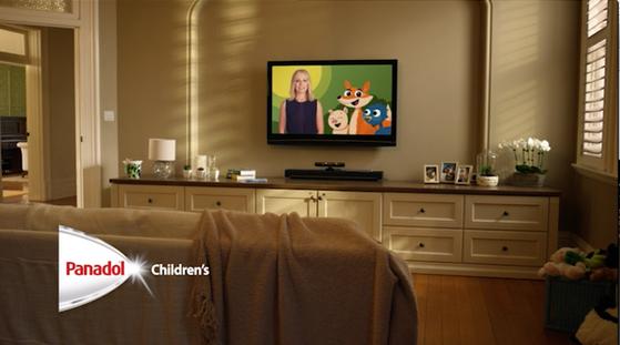 CHILDRENS PANADOL - TVC