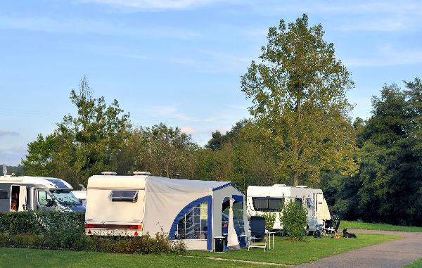 Camping ägare