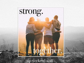 Strong. Together. ??
