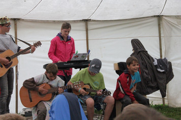 Camp-Band