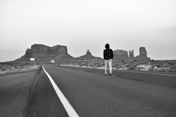 @ Monument Valley