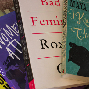 My Top Feminist non-fiction picks.