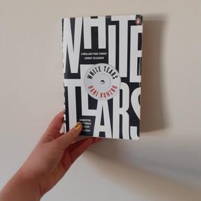 White Tears by Hari Kunzru review!