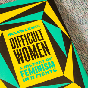 Difficult Women, Helen Lewis review-