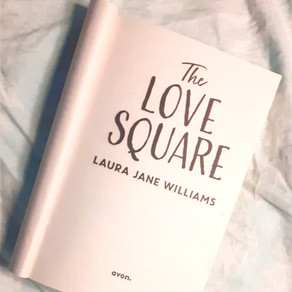 The Love Square review-