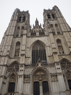 Kathedraal Brussel (18)
