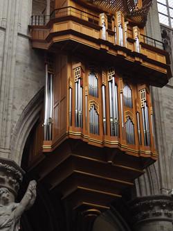 Kathedraal Brussel (10)