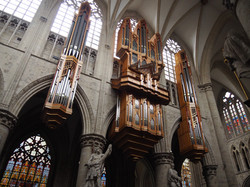 Kathedraal Brussel (9)