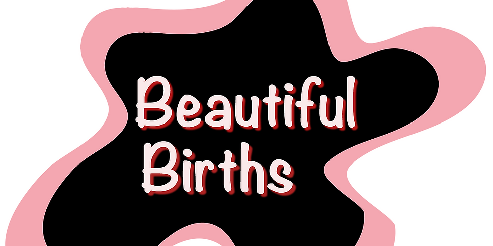 Beautiful Births Documentary Screening
