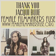 FemaleFilmmakersFusePodcast_Jacqui Blue.