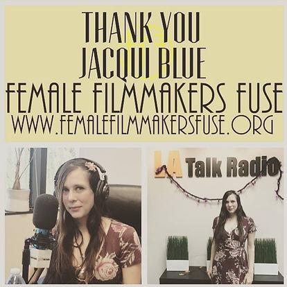 FemaleFilmmakersFusePodcast_Jacqui Blue.