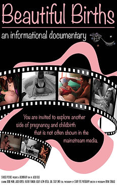 Beautiful Births Documentary