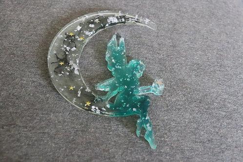 Light Green Fairy