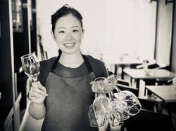 Reina - Restaurant Manager
