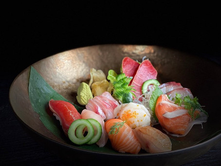 Three Types of Sashimi You Might Not Know About