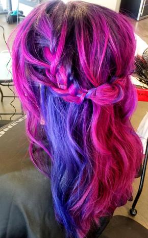 Fatasy Colors