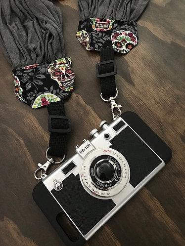 Mexico Camera Strap