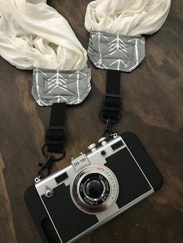 Tubac Camera Strap