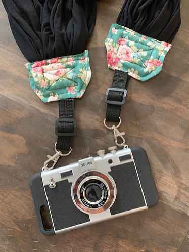 Chandler Camera Strap