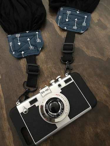 Tucson Camera Strap