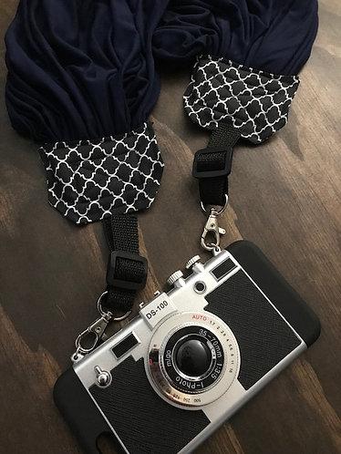 Catalina Camera Strap