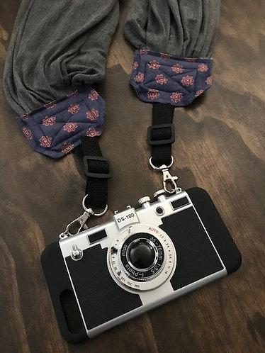 Morrison Camera Strap