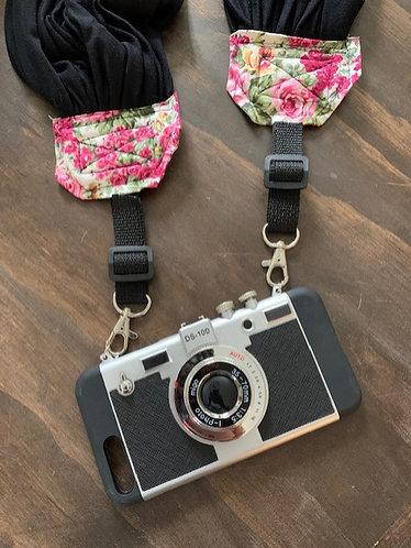 Prescott Camera Strap
