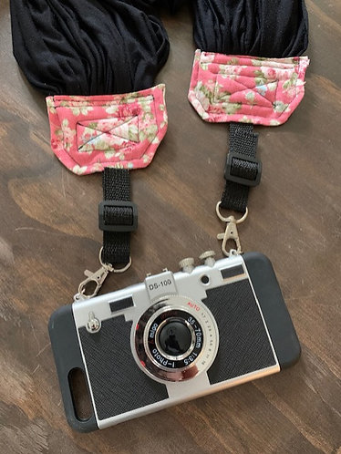 Nashville Camera Strap
