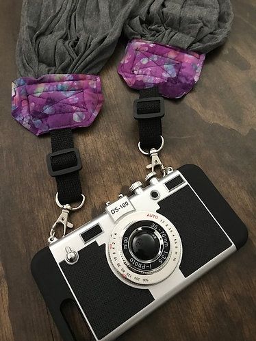 Oahu Camera Strap