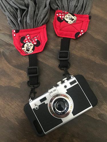 Anaheim Camera Strap