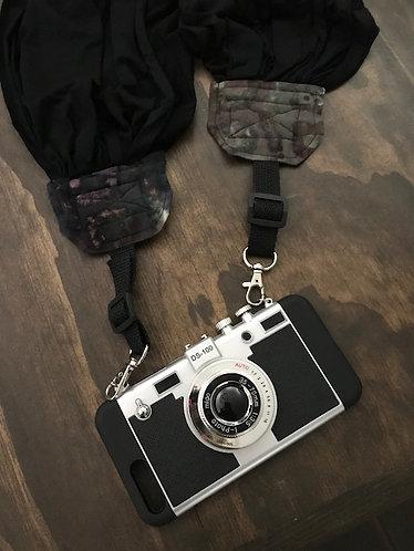 Kona Camera Strap