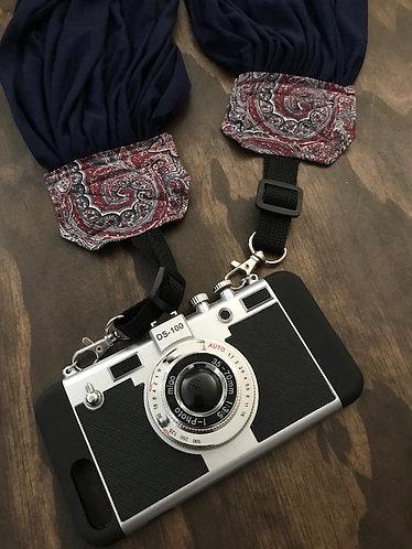 Malibu Camera Strap
