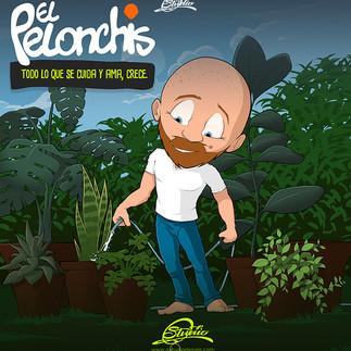 El Pelochis - Cuida y ama
