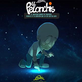 El Pelochis - Luz