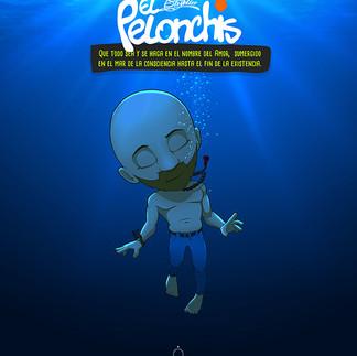 El Pelochis - Mar de conciencia