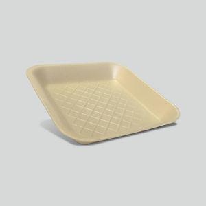 Charola biodegradable REYMA BIO® 066