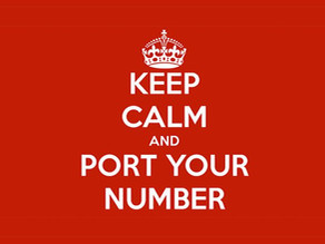 What You Need To Know: Number Porting