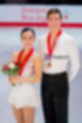 Comanditaire de Lori-Ann Matte et Thierry Ferland