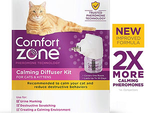 bchr foster care starter kit comfort zon