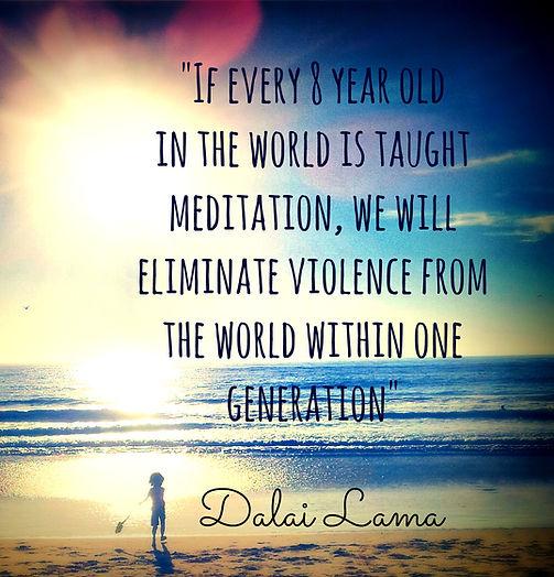 Is Mindfulness Meditation Good For Kids >> Mindfulness Meditation More Los Angeles Soul Centered Kids