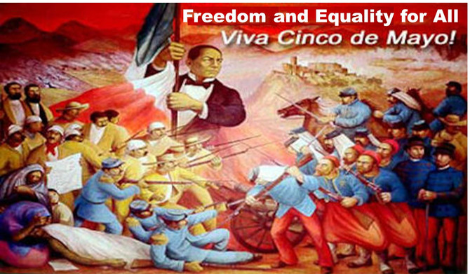 Cinco de Mayo - Why do we celebrate this beloved holiday?