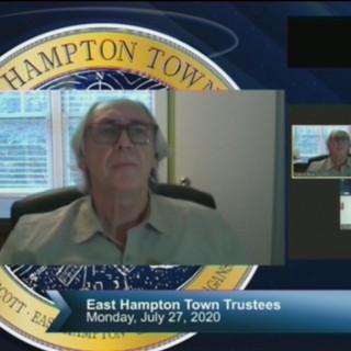 East Hampton Town Trustees