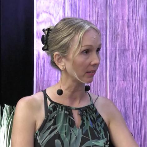 Anne Chaisson, Andrea Grover