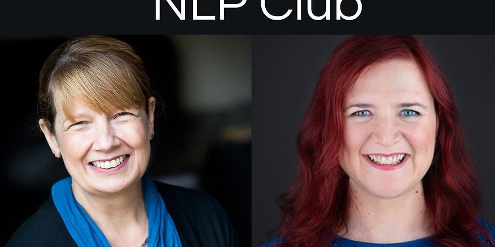 NLP Club - 4 May (evening)