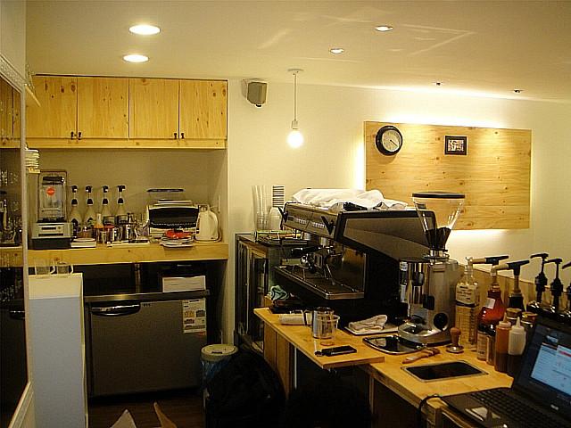 홍제 커피하우스3