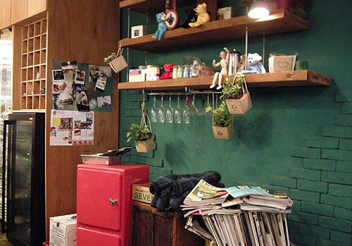 홍대 E-GOT 카페3