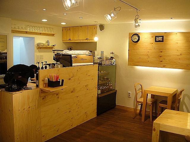 홍제 커피하우스4
