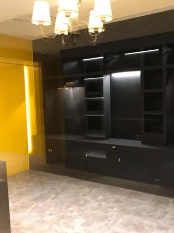 청담동 캐비넷 쇼룸 & 사옥3